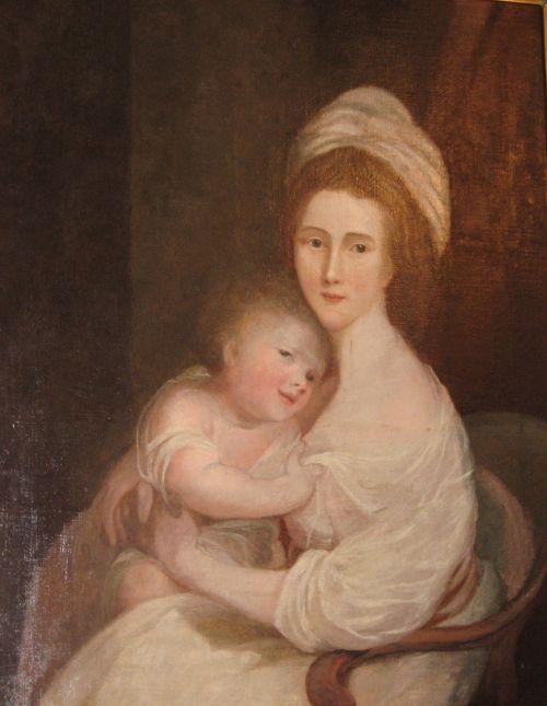 Betsy&Dorcas
