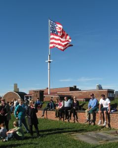 Ft. Mchenry 2