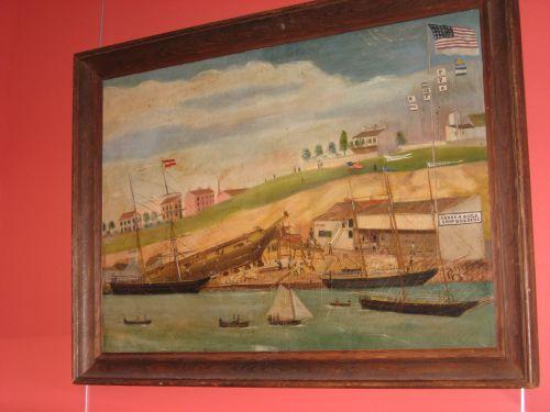 Shipyard, Federal Hill, Baltimore