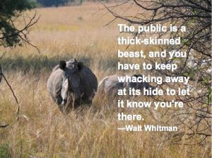whitman quote