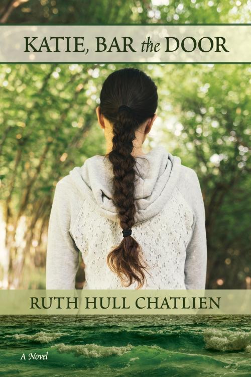 cover of Katie, Bar the Door